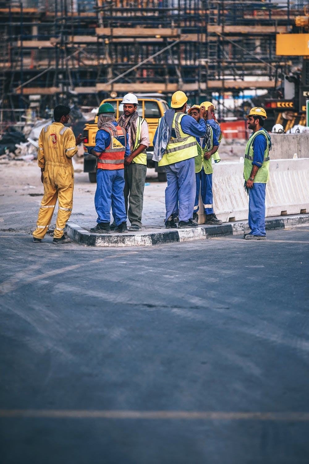 Three Common Construction Accidents