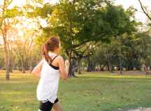 Could Outdoor Exercise Be The Key To Staying Healthy?