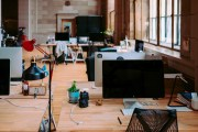 9 Ways To Make The Office A Happier Place