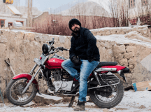 Motorcycle Maintenance For Winter – Simple Tips