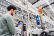 How CPS Systems Define the Tomorrow of Smart Manufacturing