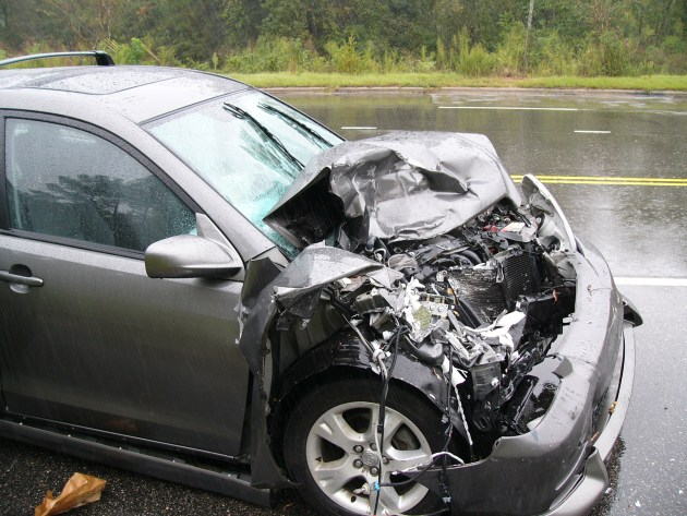 Have You Been Involved in a Car Accident? Here's What to do Next