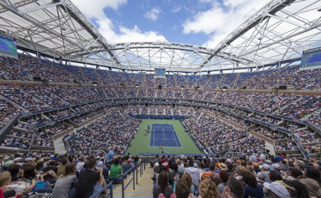 The USTA Billie Jean King National Tennis Center: Home of the US Open Tennis Championship