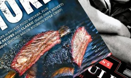 Our Top 5 BBQ Books