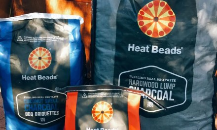 The Road to Meatstock Sydney – Heat Beads® Joins The Team