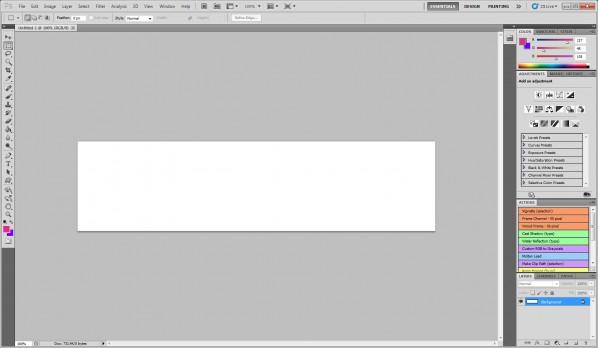 Next Step: Make a new image