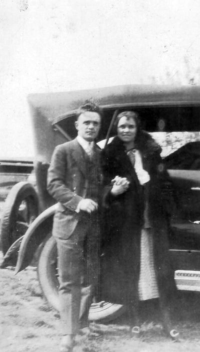 William and Llewellyn