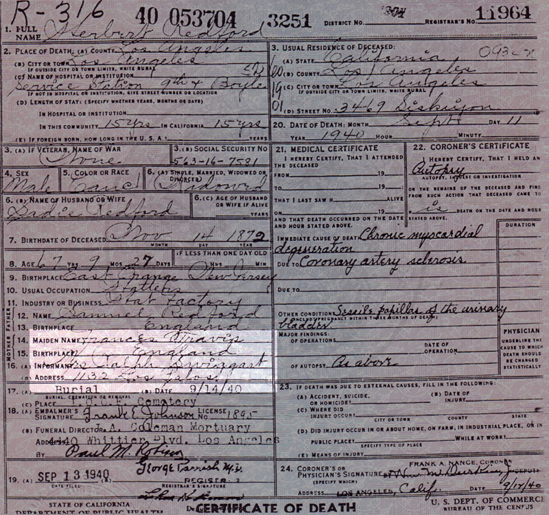 Identification Archives The Misadventures Of A Genealogist