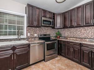 Florida Kitchen