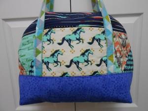 Aeroplane Bag Sew Sweetness Full Profile
