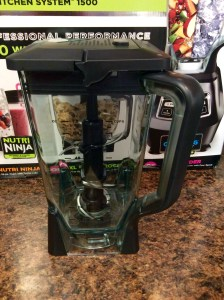 Ninja 1500 watt mega kitchen system box blender tall container