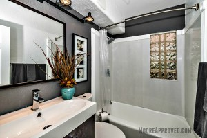 Moore Approved St Petersburg House Bathroom After