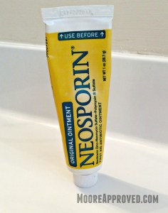 Neosporin Original Ointment Acne Treatment