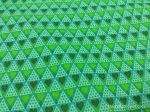Free Spirit Fabrics Anna Maria Horner Pretty Potent Knits Grass