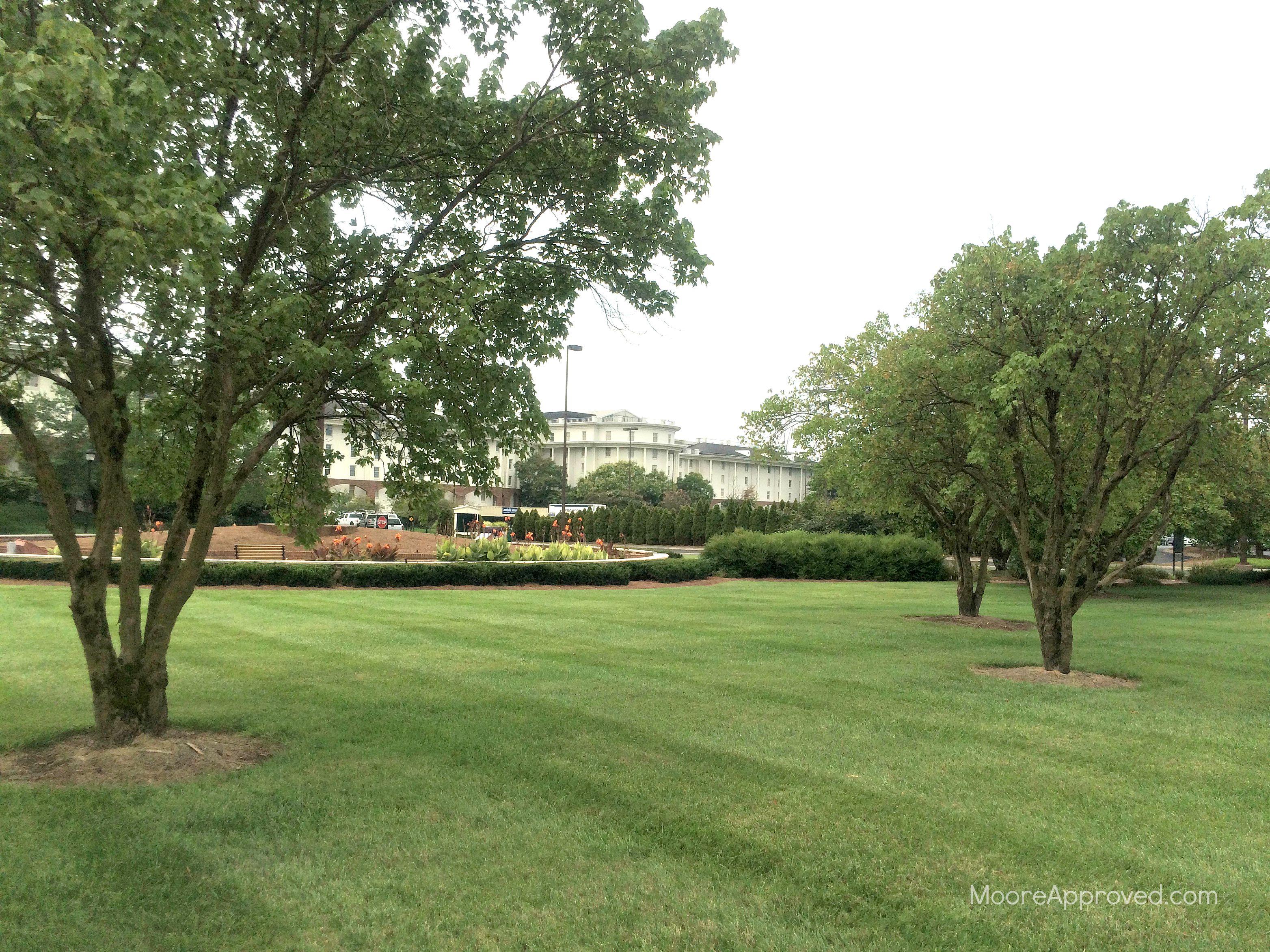 Nashville Road Trip – Gaylord Opryland Resort & Convention Center