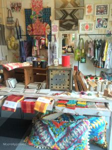 Moore Approved Craft South Handcrafted Boutique Section Nashville
