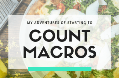 My Adventures of Starting to Count Macros