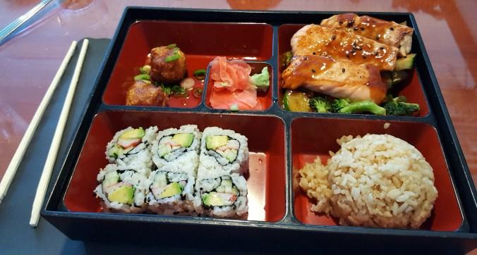susa sushi food