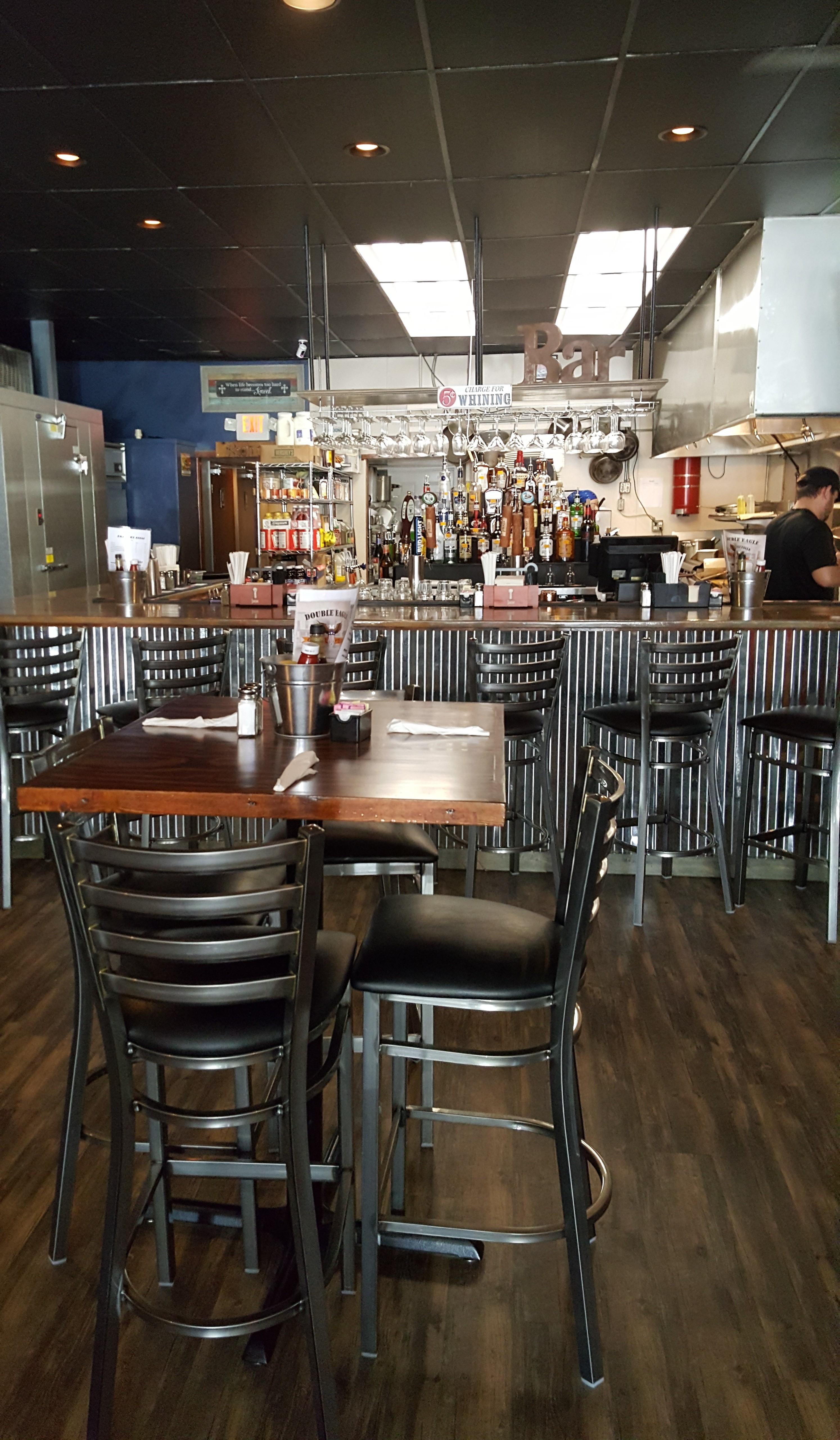 Double Eagle Bar U0026 Grill