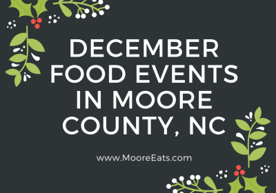 food events