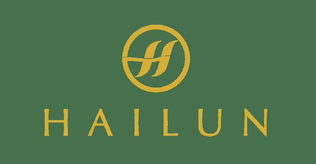Hailun Piano Logo