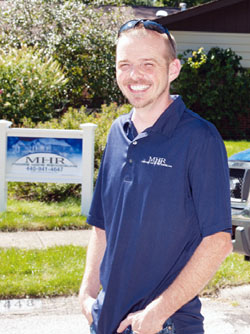Moore Home Remodeling Contractors Ohio - Owner Brent Moore
