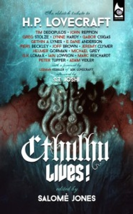 Cthulhu Lives updated cover