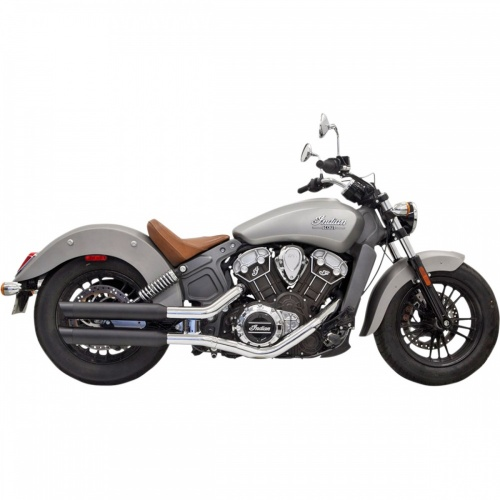 indian scout exhausts moore speed racing