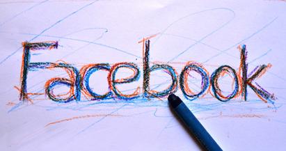 crayon title facebook