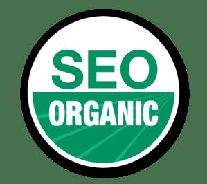 organic SEO logo