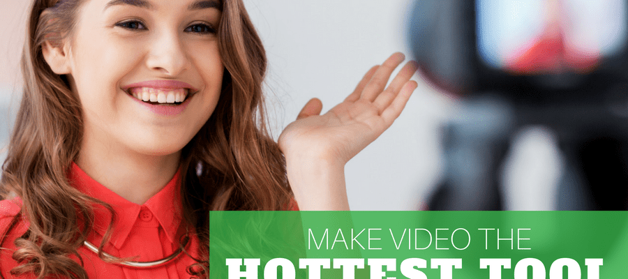 How to Make Video the Hottest Tool in your Marketing Mix