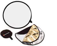 Belichting Reflector 5in1