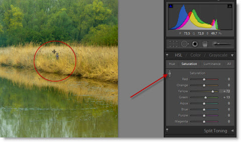 Adobe Photoshop Lightroom Tip 7