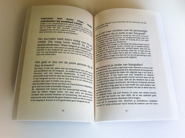 Review Boek Opdrachtgever in Beeld door Sonja van Driel