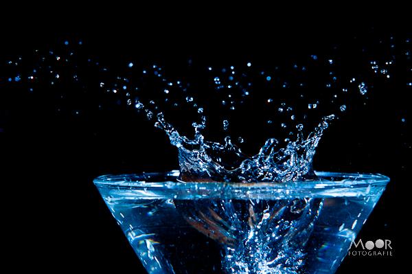 Spelen Water Flitsers Strobist