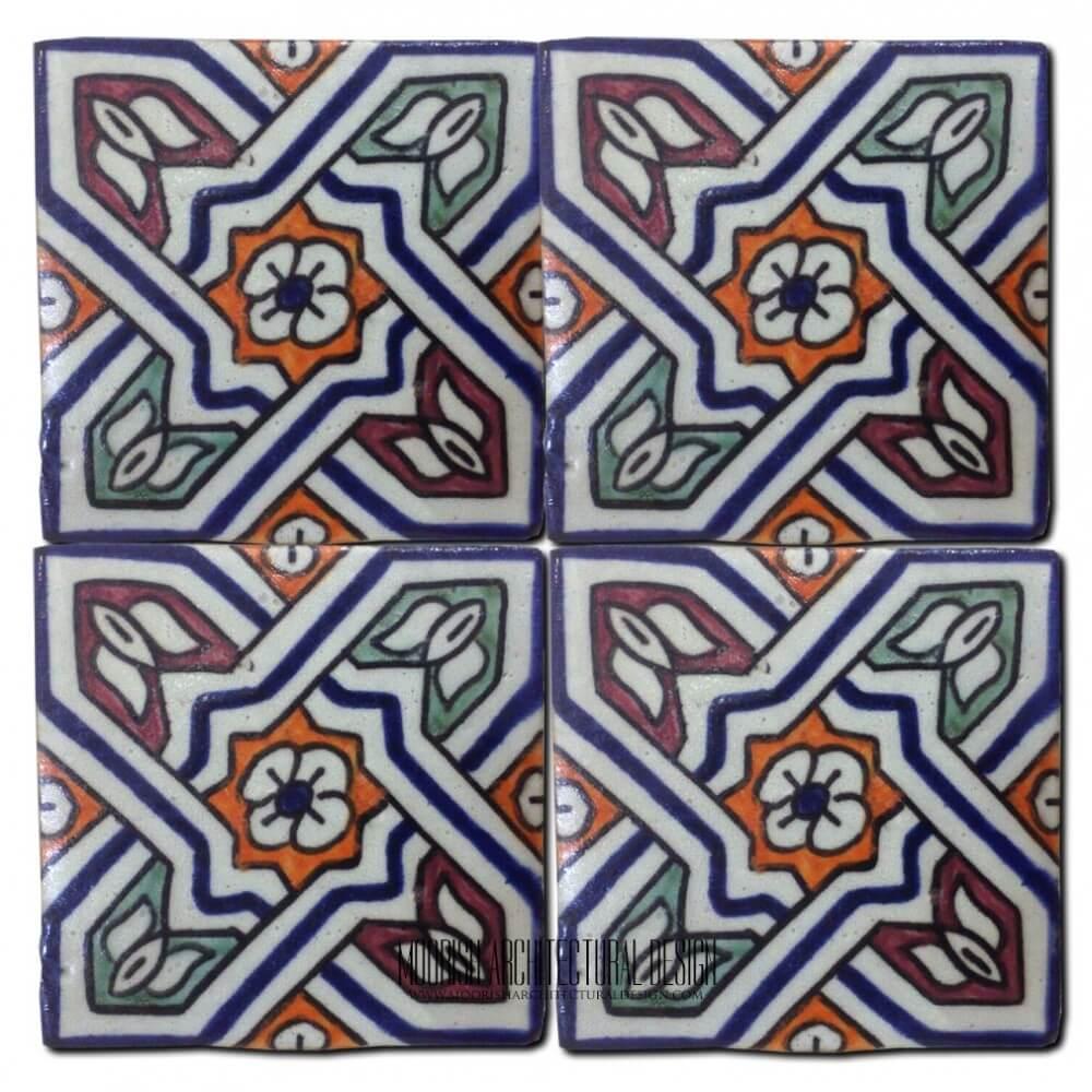 spanish ceramic tiles moroccan tile