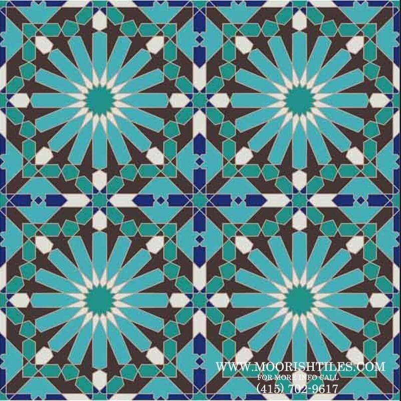 Kitchen Tiles Design New