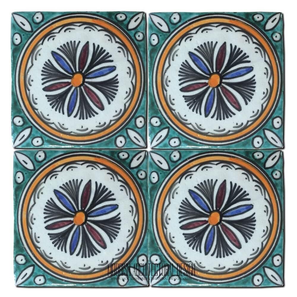 mediterranean pool tiles phoenix