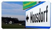 Richtung Moosdorf