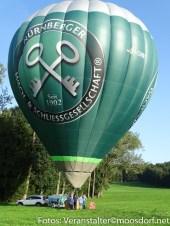 Heißluftballon_Fahrt_Oberes Innviertel-