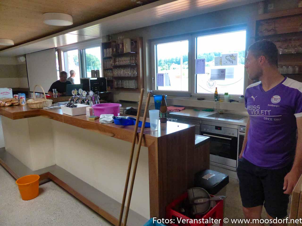 USV_Clubheim-Segnung (1 von 31)