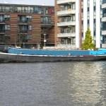 woonboot-verf