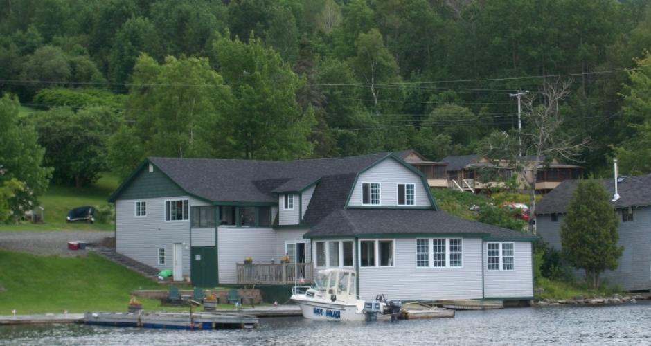Bunkhouse Summer