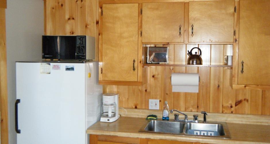 Landing 1 Kitchen 2