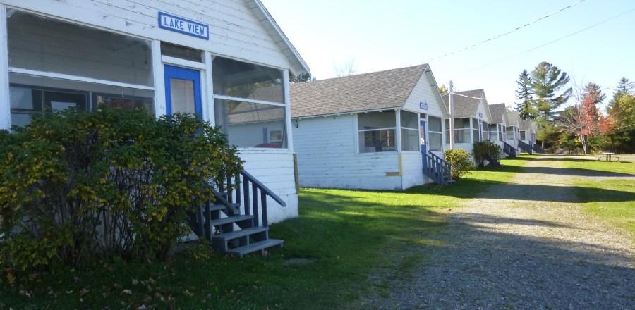 Rockwood Cottages