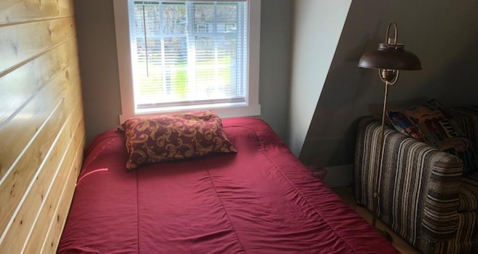 Bunk Bedroom 1