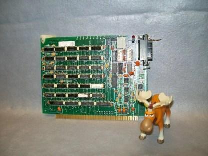 346003 01M MTS Systems 346003 01M Servotranslator Board 2