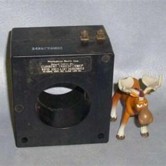 3486C98H03 Westinghouse Current Transformer 3005 3486C98H03