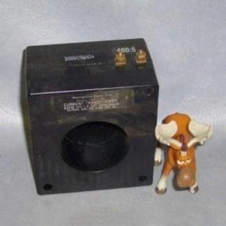4005 Westinghouse 3486C98H04 Current Transformer 3486C98H04