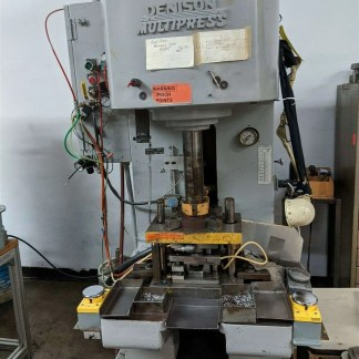 10-TON-Denison-Hydraulic-Press-Multipress-Moose-A1-1-1
